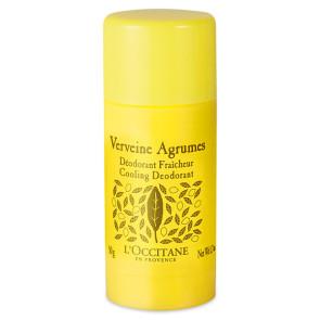 L'Occitane Verveine Agrumes Deodorant Fraicheur 50g