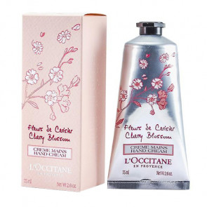 L'Occitane Fleurs de Cerisier Creme Mains  75ML