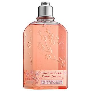 L'Occitane Fleurs de Cerisier Gel Douche 250ML