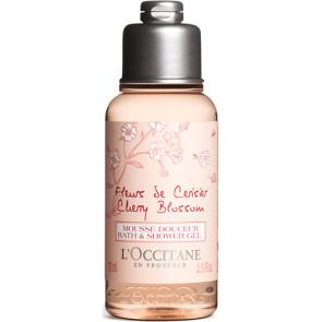 L'Occitane Fleurs de Cerisier Mousse Douceur 75ML
