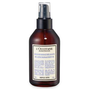 L'Occitane Aromachologie Huile Massage Relax 100ML