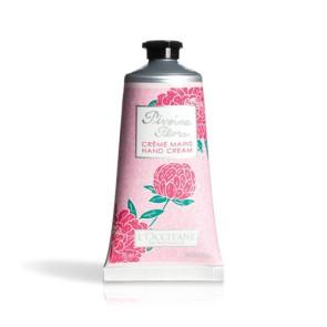 L'Occitane Pivoine Flora Creme Mains 75ML