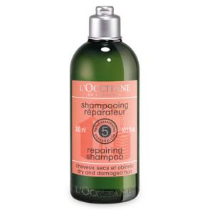 L'Occitane Aromachologie Shampoo Reparateur 300ML