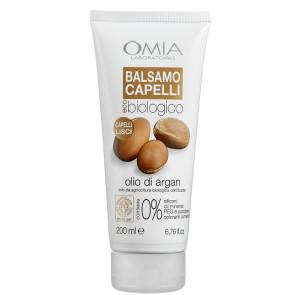 Omia Balsamo Capelli Ecobio Olio di Argan 200ML