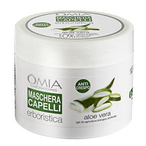 Omia Maschera Capelli Aloe Vera 250ML