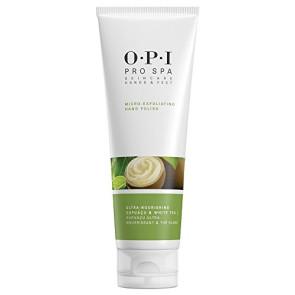 OPI Crema Micro-Esfoliante e Nutriente per Mani e Cuticole 118ML