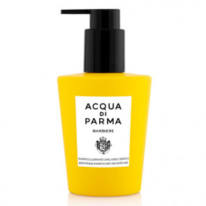 Acqua di Parma Barbiere Shampoo Illuminante 200ML
