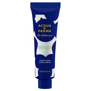 Acqua di Parma Blu Mediterraneo Bergamotto di Calabria Crema Mani 30ML