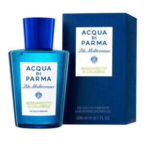 Acqua di Parma Blu Mediterraneo Bergamotto di Calabria Gel Doccia 200ML