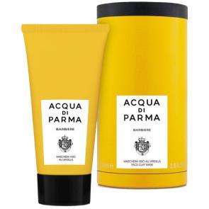 Acqua di Parma Collezione Barbiere Maschera Viso all' Argilla 75ml