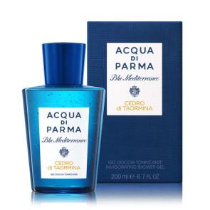 Acqua di Parma Blu Mediterraneo Cedro di Taormina Gel Doccia 200ML