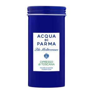 Acqua di Parma Blu Mediterraneo Cipresso di Toscana Polvere di Sapone 70GR
