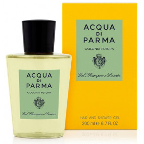 Acqua di Parma Colonia Futura Hair & Shower Gel 200ML