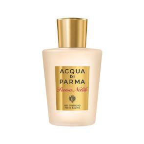 Acqua Di Parma Peonia Nobile Gel Lussuoso per il Bagno 150ML