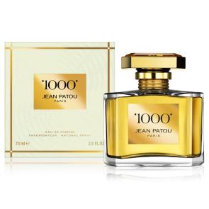 Jean Patou 1000 Eau de Parfum 75ML