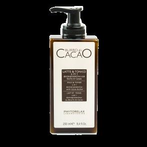 Phytorelax Burro di Cacao Latte & Tonico 2 in 1 250ML