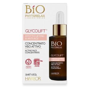 Phytorelax Bio Glycolift Concentrato Viso Attivo 30ML