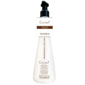 Phytorelax Professional Haircare Coconut Balsamo Ristrutturante Idratante 250ML