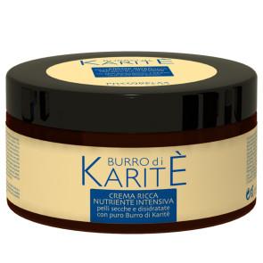 Phytorelax Burro di Karite Crema Ricca Nutriente Intensiva 300ML