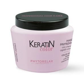 Phytorelax Keratin Color Maschera Protezione Colore 250ML