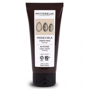 Phytorelax Mandorla Crema Mani Nutriente 75ML