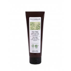 Phytorelax Tea Tree Oil Australiano Crema Gel SOS Idratante Protettiva Lenitiva 125ML