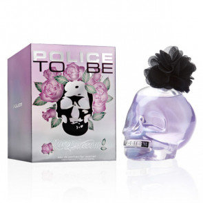Police To Be Rose Blossom 40ML