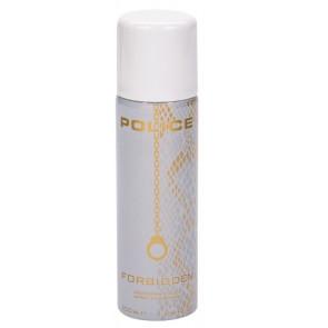 Police Forbidden For Woman Deodorant Spray 200ML