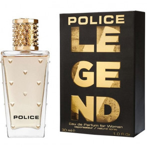 Police Legend For Woman 30ML