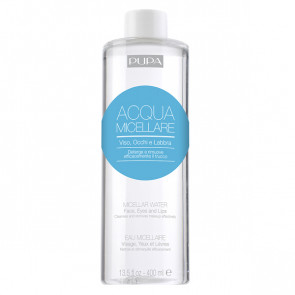 Pupa Acqua Micellare 400ML