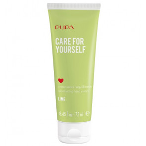 Pupa Care For Yourself Crema Mani Riequilibrante 75ML