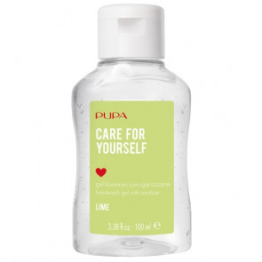 Pupa Care For Yourself Gel Igienizzante Mani 100ML