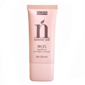 Pupa Natural Side BB Cream