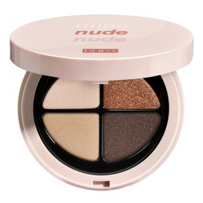 Pupa One Color One Soul Nude