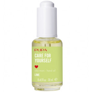 Pupa Care For Yourself Olio Mani 30ML