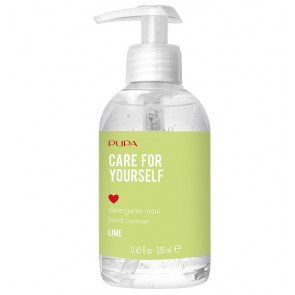 Pupa Care For Yourself Sapone Detergente Antibatterico 250ML