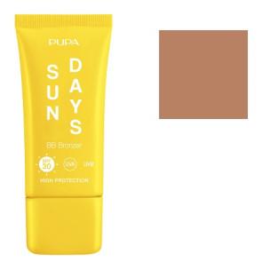 Pupa Sun Days BB Bronzer Light Skin 30ML