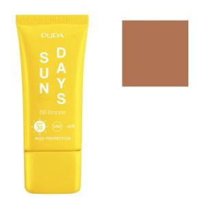 Pupa Sun Days BB Bronzer Dark Skin 30ML