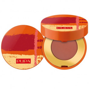 Pupa Summer Escape Intense Shadow - Terracotta Lover