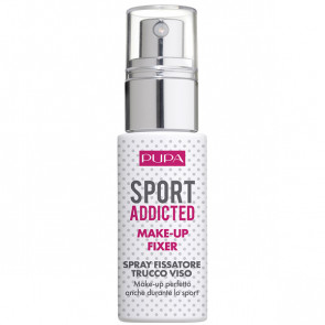 Pupa Sport Addicted Make Up Fixer