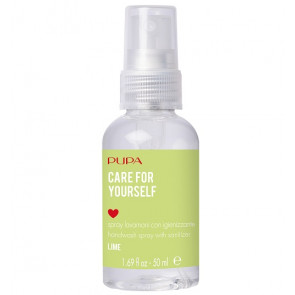 Pupa Care For Yourself Spray Igienizzante Mani 50ML