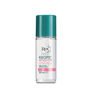 Roc Keops Sensitive Déodorant à Bille 30ML