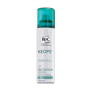 Roc Keops Déodorant Spray Sec 150ML