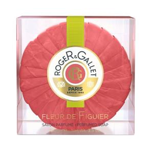 Roger & Gallet Fleur De Figuier Saponetta 100GR