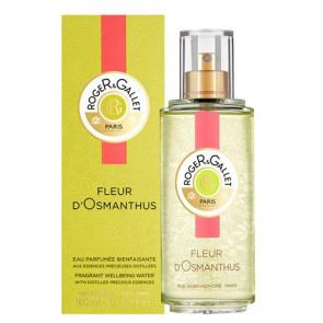 Roger & Gallet Fleur d'Osmanthus Acqua Profumata 100ML