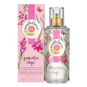 Roger & Gallet Gingembre Rouge Acqua Profumata 100ML