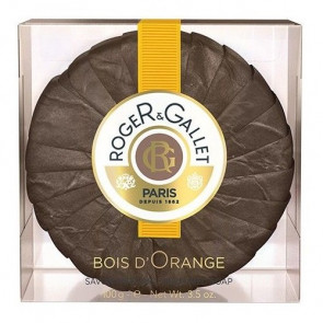 Roger & Gallet Bois D'Orange Saponetta 100GR