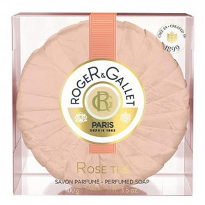 Roger & Gallet Rose The Saponetta 100GR