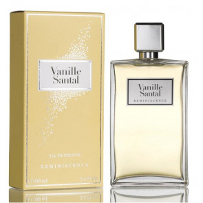 Reminiscence Vanille Santal 100ML