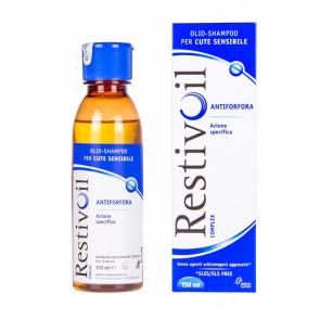 Restivoil Complex Olio-Shampoo Antiforfora 150ML